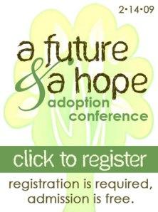 adoptionconference