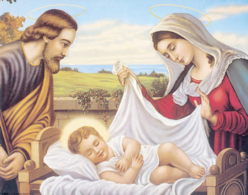 8325~Holy-Family-and-Jesus-Posters