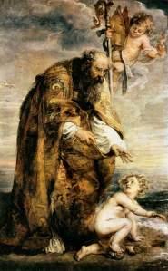 St Augustine PPRubens